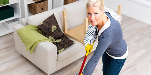 Domestic Cleaning Bayswater